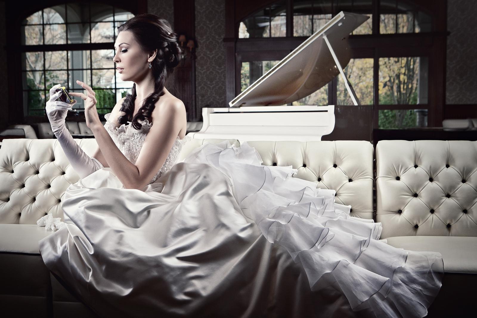 Aleana S Bridal Welcome