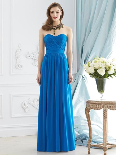 Bridesmaid Dress Color 2015 Trends | Aleana\'s Bridal